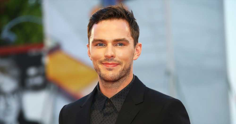 Nicholas Hoult Makes Rare Comments About Raising Son: 'It's Mad'