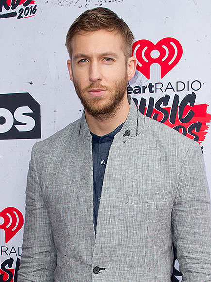 Calvin Harris Says His Heart Stopped in 2014: 'Interesting Year for Me'