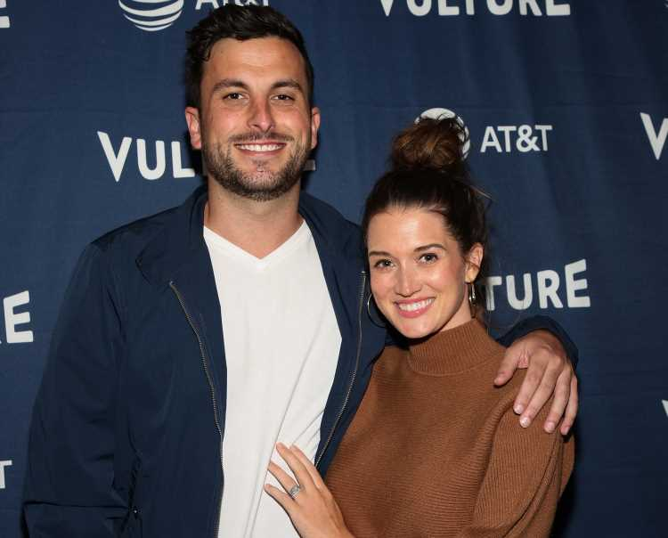 Tanner Tolbert Jokes He's Taking the 'Blame' for 'Surprise' Third Baby on the Way with Wife Jade