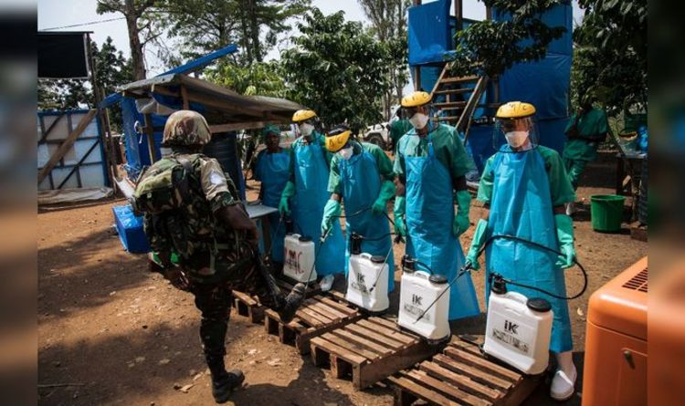 Ebola outbreak 2020: Is there a cure for ebola? New outbreak in Congo