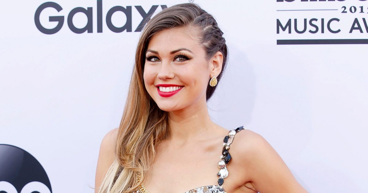 'Bachelor' Baby! Britt Nilsson Gives Birth to 1st Child With Jeremy Byrne