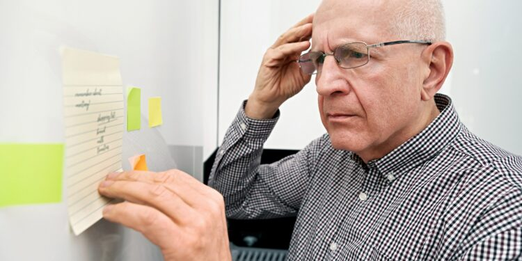 Good memory to old age – and Why some are long mentally fit – Naturopathy naturopathy specialist portal