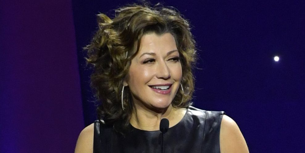 Singer Amy Grant Just Had Open Heart Surgery To Treat A Rare Condition Called PAPVR