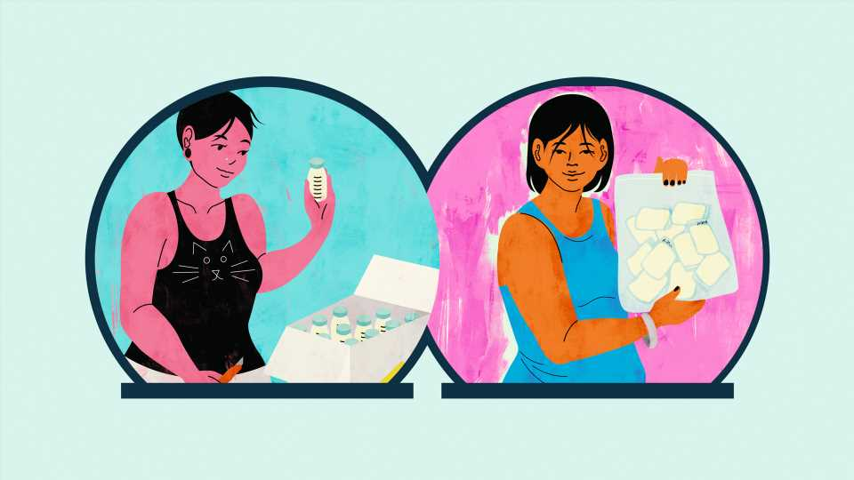 Why I Decided to Become a Breast Milk Donor