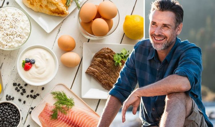 Dementia: The diet shown to be a 'powerful weapon' against brain decline