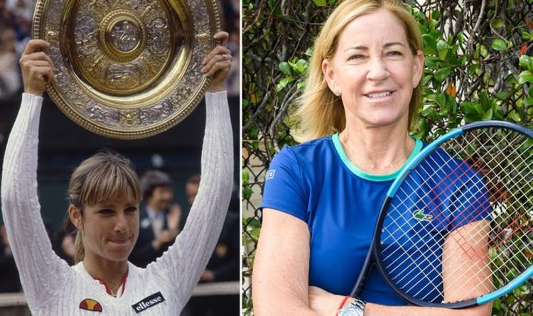 Chris Evert health: 'Powerhouse vitamin' – Wimbledon hero on how to avoid deficiency signs