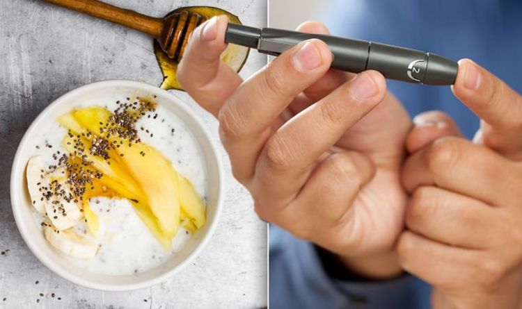 Diabetes type 2 – surprising 'superfood' that could lower your risk of high blood sugar