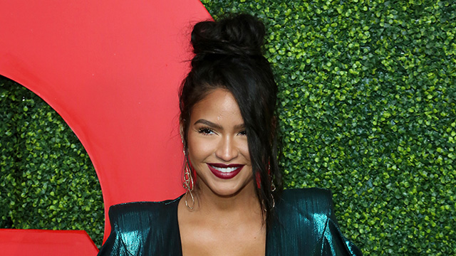 Cassie Shows Off Postpartum Body, But We Wish She Didn't Have To