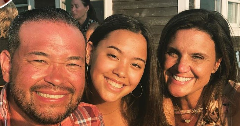 Jon Gosselin: Why I Didn't Spend 4th of July With Son Collin