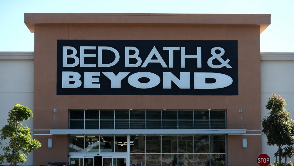 Huge mistakes everyone makes when shopping at Bed Bath & Beyond