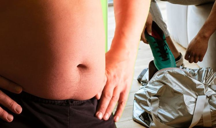 How to lose visceral fat – the 'most important' way to get rid of your belly fat