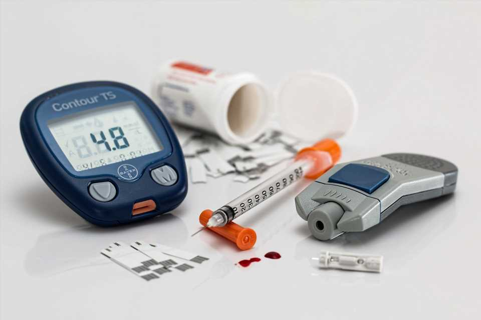 New test better predicts which babies will develop type 1 diabetes
