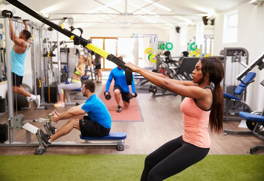 Resistance training: here's why it's so effective for weight loss
