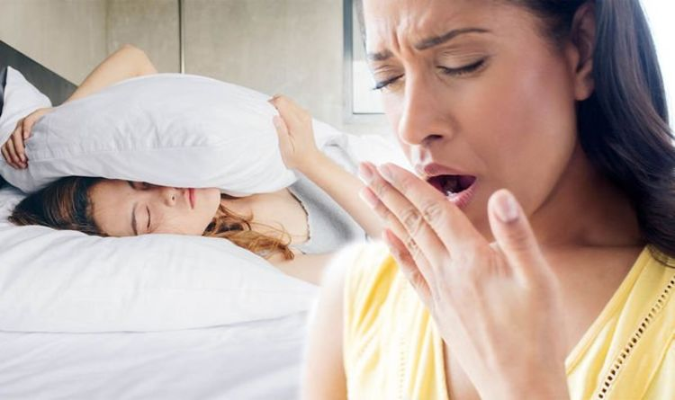Sleep: Why am I waking up at 3am? The hidden reasons you can't sleep
