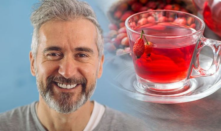 How to live longer: The tea to drink to protect against heart disease and type 2 diabetes