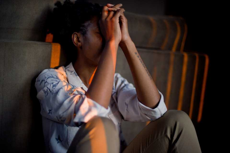 Depressed or anxious teens risk heart attacks in middle age