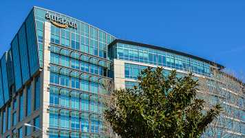 Amazon expands app-based telehealth services for Wash. employees