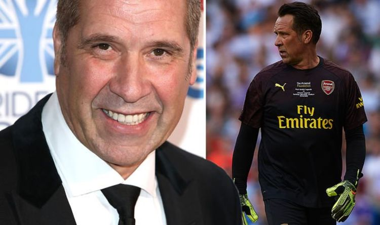 David Seaman health: Former goalie opens about his punctured scrotum – symptoms
