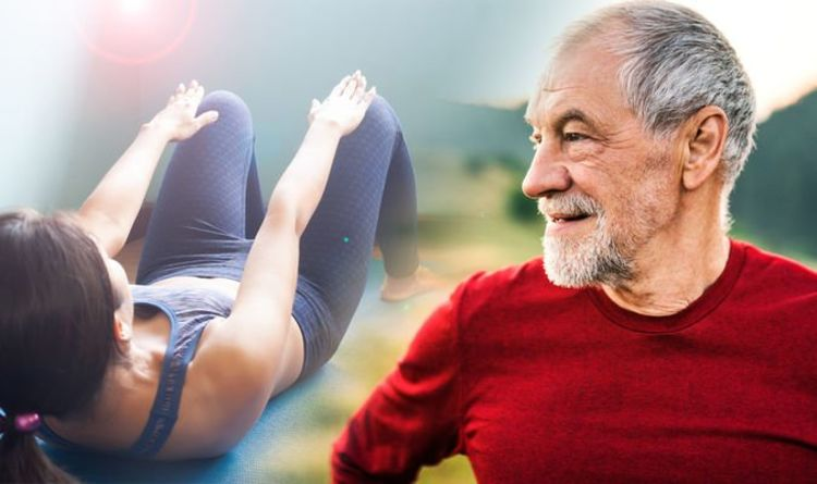 How to live longer: The best time of day to exercise to reduce your cancer risk