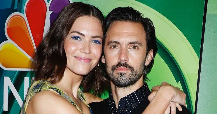 How Milo Ventimiglia Thinks 'This Is Us' Will Handle Mandy Moore's Pregnancy