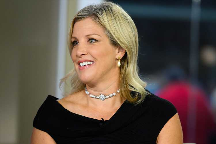 NBC's Kristen Dahlgren Says Losing Feeling in Her Chest a 'Constant Reminder' of Her Mastectomy