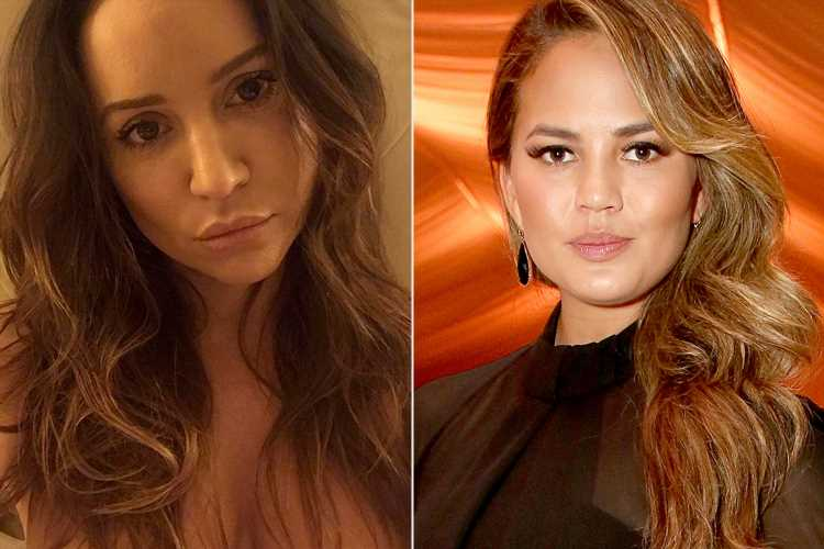 The Challenge's Veronica Portillo Opens Up About Her Baby Being 'Born Sleeping' to Support Chrissy Teigen