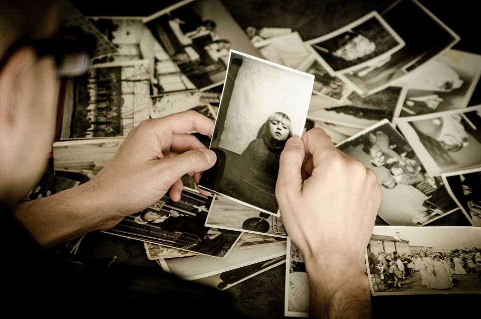 Memories of past events retain remarkable fidelity even as we age
