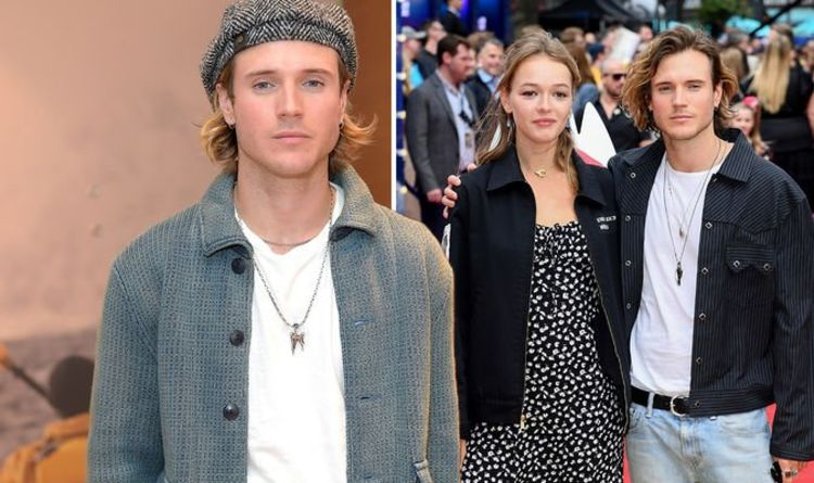 Dougie Poynter health – Mcfly bassist's health condition made him a 'bit of a prisoner'