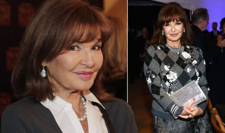Stephanie Beacham health: Star's potentially deadly condition was spotted by her partner