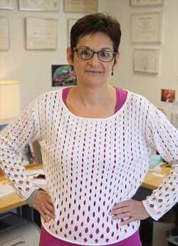Luby honored for advancing understanding of brain, behavior disorders