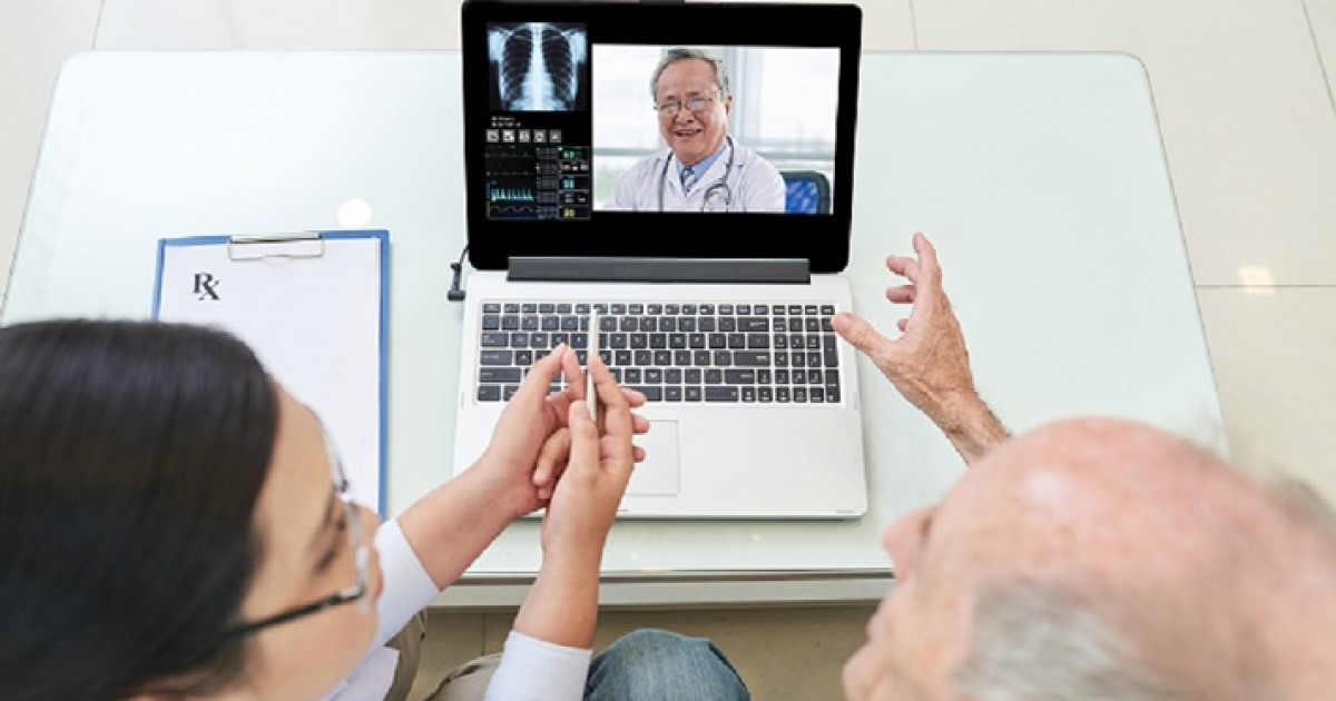 TriHealth switches to Zoom for pandemic, sees 3,650% increase in telehealth use