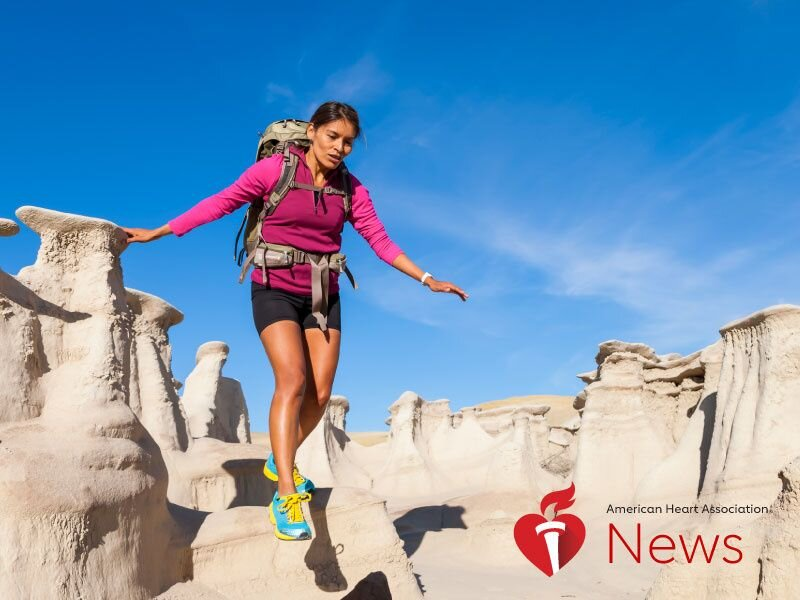 Physical activity could reduce heart disease deaths among American Indians