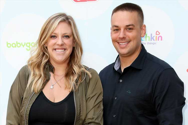 Vicki Gunvalson's Daughter Briana Welcomes Third Son with Husband Ryan Culberson: 'He's Perfect!'