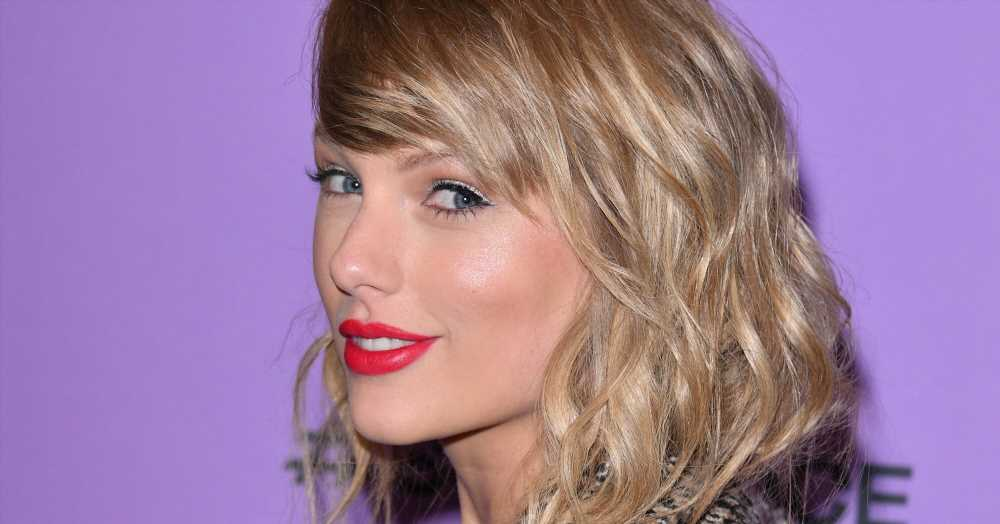 Taylor Swift's Hair Hasn't Been This Dark in Years