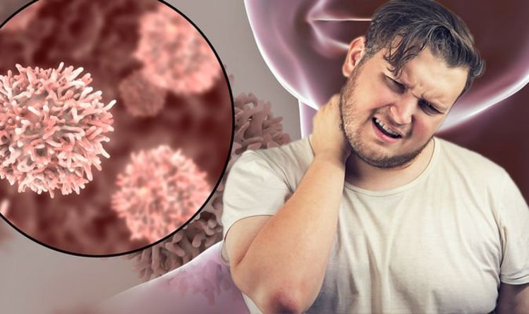 Thyroid cancer symptoms: Lump in the neck could be a sign – when it is cancerous
