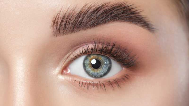 This Is How Many People Really Have Blue Eyes