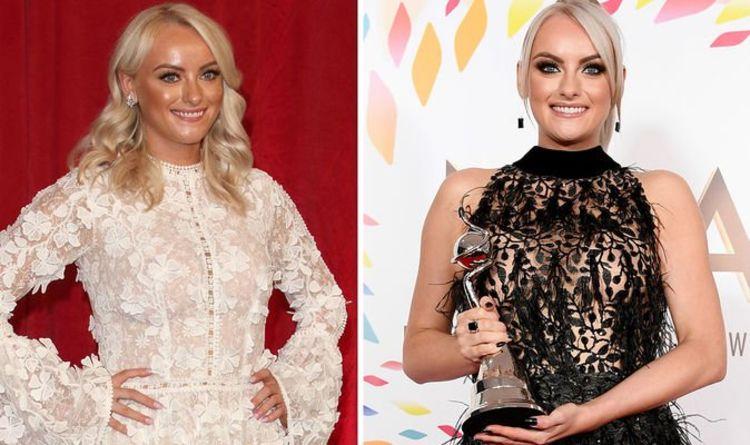 Katie McGlynn health: Ex Coronation Street star 'did feel really down'