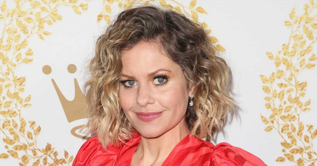 Take That! Candace Cameron Bure, More Celeb Moms Back at Parenting Police
