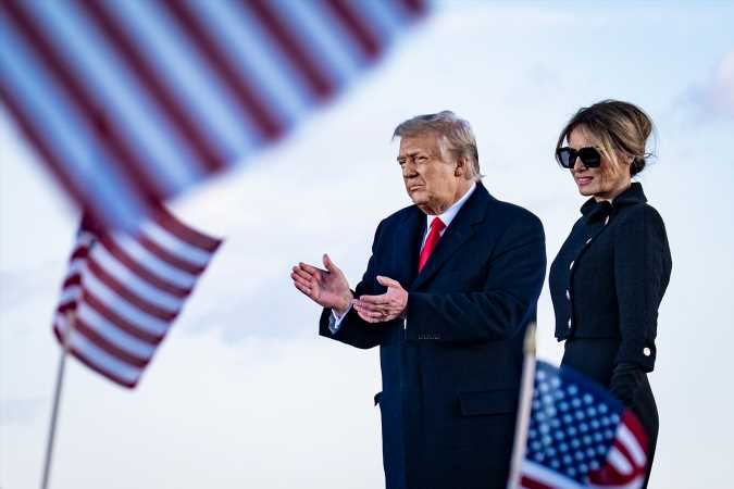 Trump's Pardons Included Health Care Execs Behind Massive Frauds