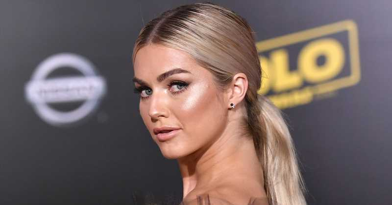 Lindsay Arnold: I'm 'Very Over' Negative Comments About My Parenting