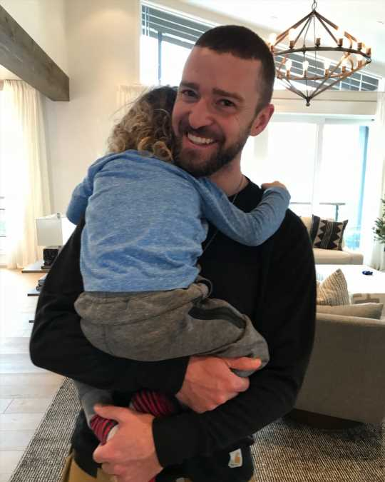 Justin Timberlake Wants Sons to 'Be Kids for as Long as Possible' Without Being 'Weirdly Private'