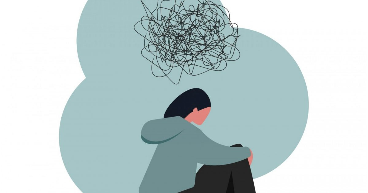 Talking about your mental health is an important first step – but what comes next?