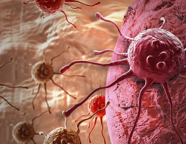 Combination therapy produces clinical benefit for early stage non-small cell lung cancer