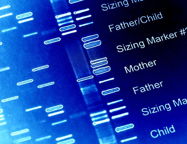 Study describes the sequencing of 64 full human genomes