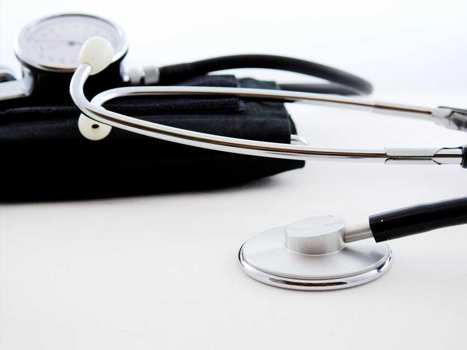 Health survey conveys messages on how we should live