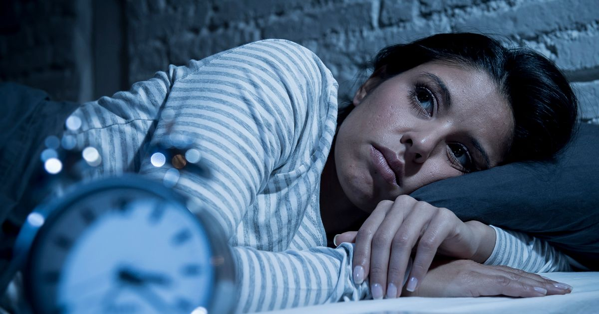 Tips to help you fall asleep again if you wake up in the middle of the night