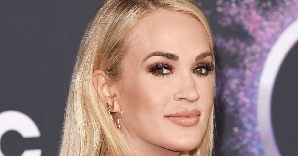 Carrie Underwood's Best Motherhood Quotes Over the Years