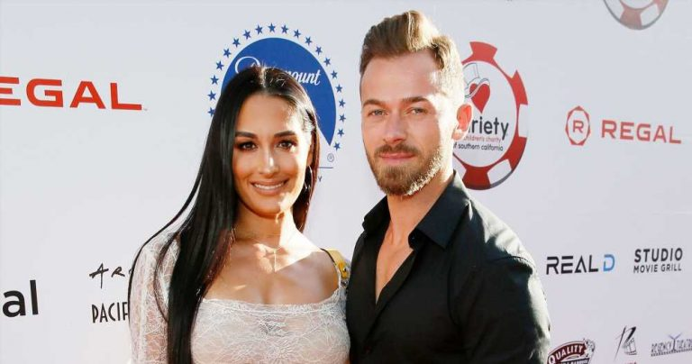 Nikki Bella Wants Another Baby But Also a WWE Return: It's a 'Battle'