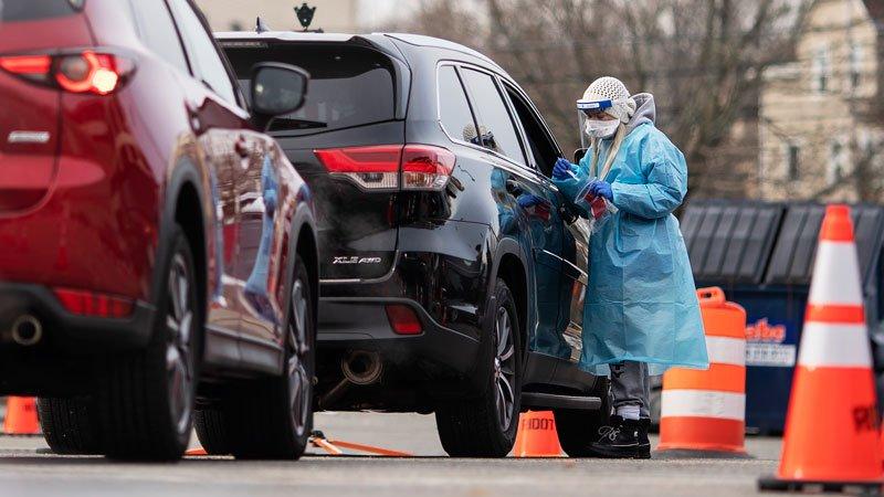Insurance Regulator to Issue Warning on Virus-Test Billing