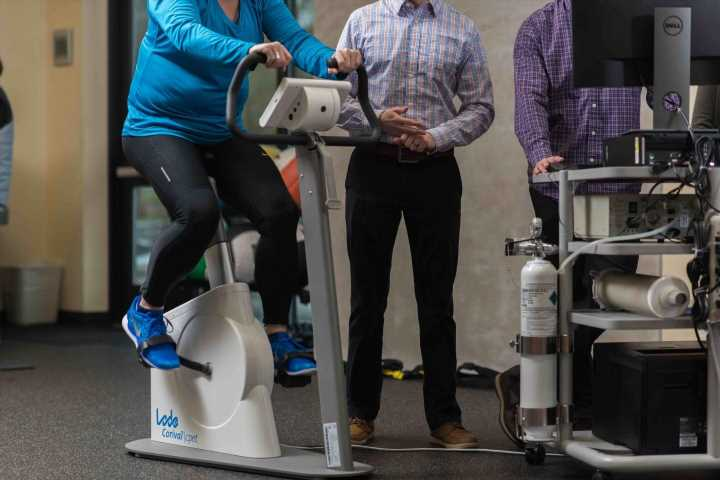 Cells burn more calories after just one bout of moderate aerobic exercise, study finds